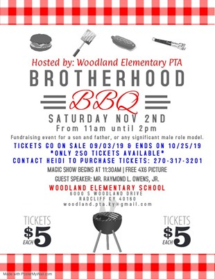 Brotherhood BBQ
