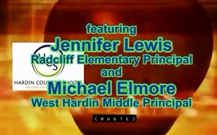 Principal Michael Elmore Interview