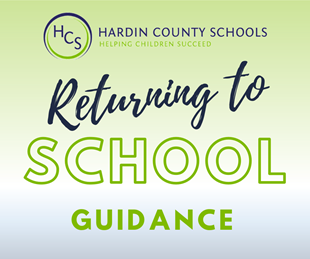 returning to school 2020-2021 guidance
