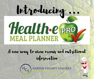 health-e meal planer