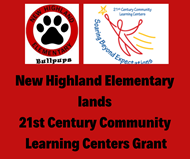 NEW HIGHLAND ELEMENTARY SCHOOL EARNS LARGE GRANT FROM KENTUCKY DEPARTMENT OF EDUCATION