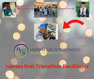 transition facilitator