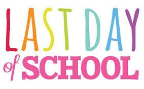 LAST SCHOOL DAY FOR STUDENTS linked image