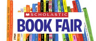 Scholastic Book Fair linked image