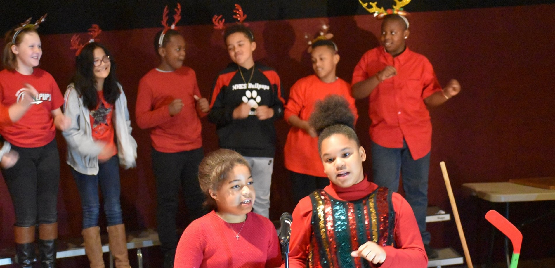 Holiday Play and Musical