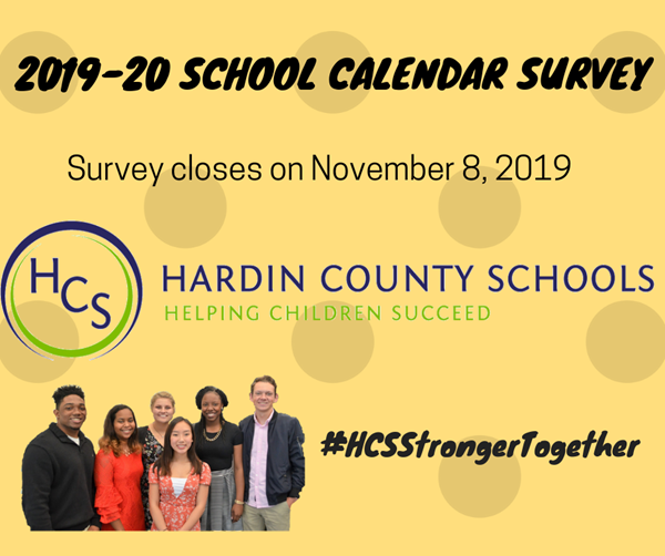 Hardin County School Calendar 2021 Photos