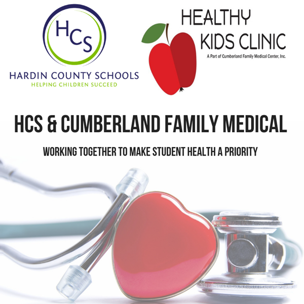 HCS MEDICAL CONTRACT WITH CUMBERLAND FAMILY MEDICAL BRINGS
