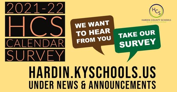 Hardin County School Calendar 2021 Wallpaper