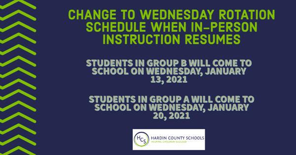 Photos of Hardin County School Calendar 2021