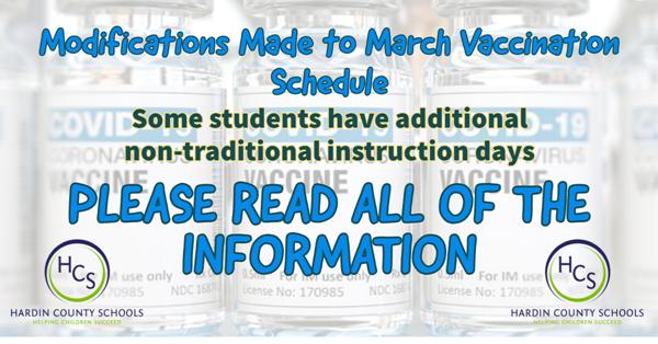 Pictures of Hardin County School Calendar 2021