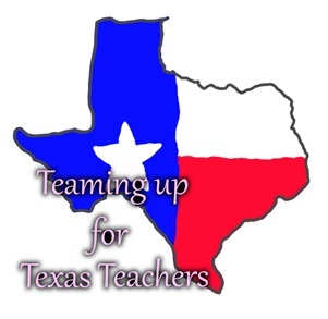 Teaming Up for Texas Teachers