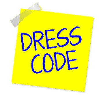 NMS Dress Code