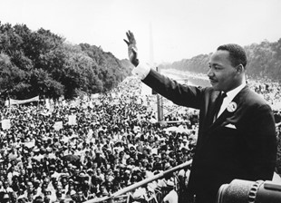 SCHOOL DISMISSED - Dr. Martin Luther King Jr. Birthday linked image