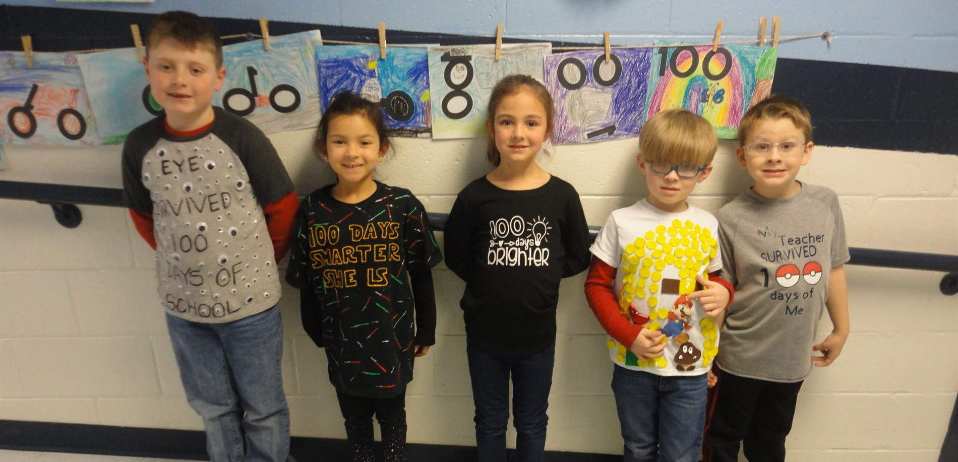 We are 100 days smarter at LTES!