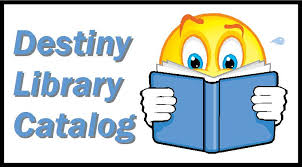 Destiny Library Catalog Icon