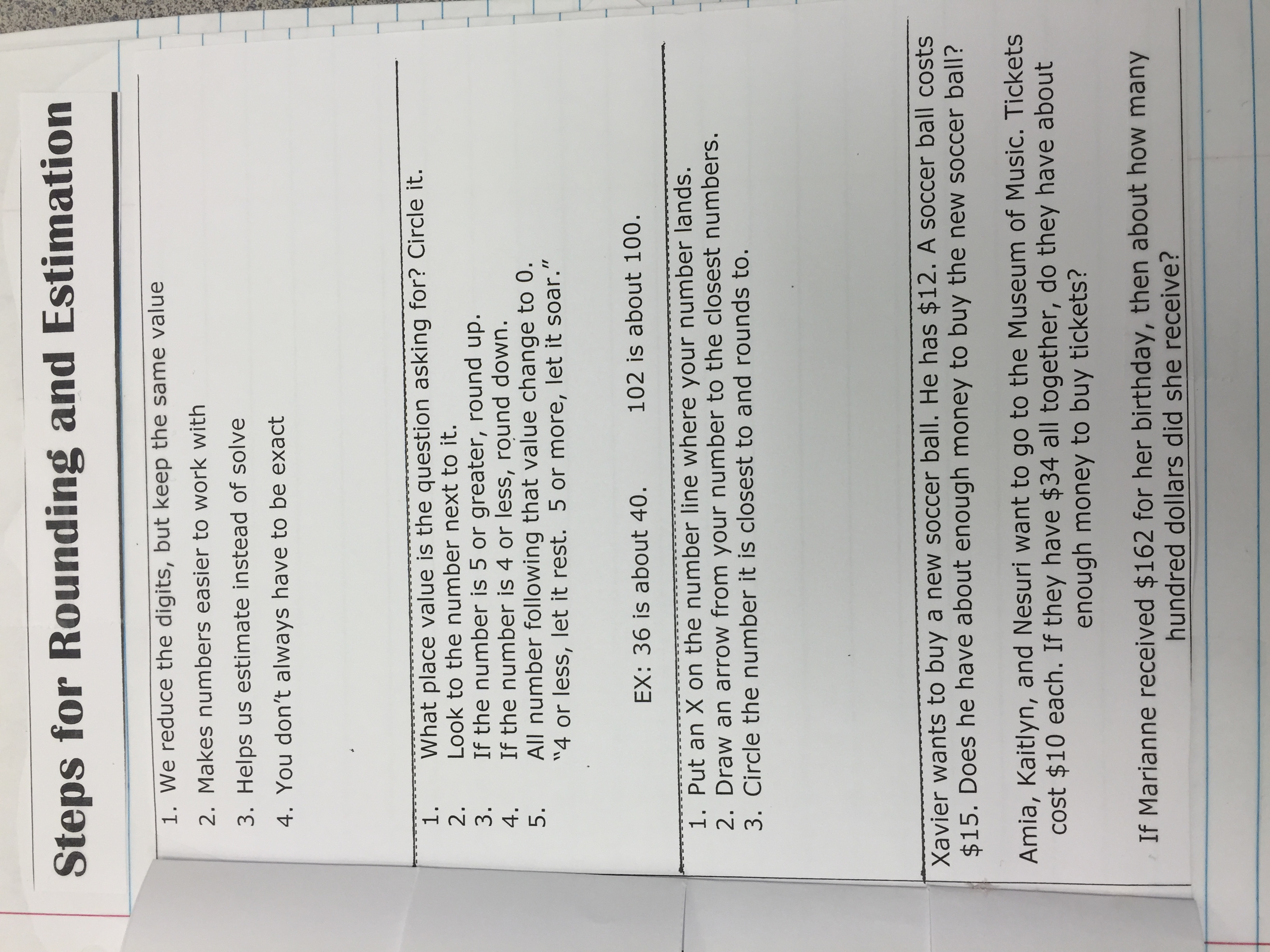 page 2 inside-rounding and estimating